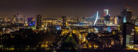 Rotterdam 30 oktober