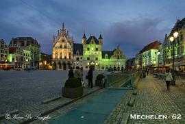 Mechelen 26 februari