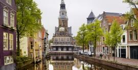 Heiloo + Alkmaar