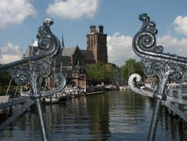 Dordrecht 25 maart 2018