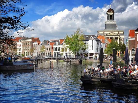 Leiden en Rijksmuseum Boerhaave | Zondag 25 november