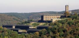 Ordensburg Vogelsang 30 september 2018