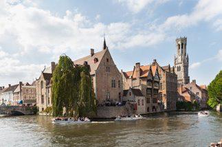 Groeningemuseum Brugge   Zondag 29 december